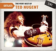 Best ted nugent setlist Reviews