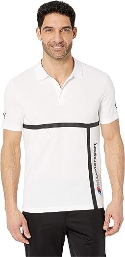 BMW MMS Polo Shirt