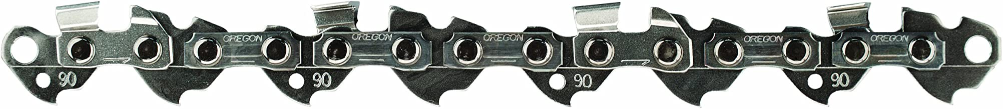 Oregon 90PX055G Low Profile 3/8-Inch Pitch 0.043-Inch Gauge 55-Drive Link Saw Chain