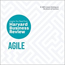 Agile: The Insights You Need from Harvard Business Review (HBR Insights Series)