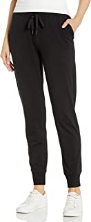 Women's Studio Terry Relaxed-Fit Jogger Pant