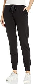comprar comparacion Amazon Essentials - Pantalón de mujer de algodón terry para correr