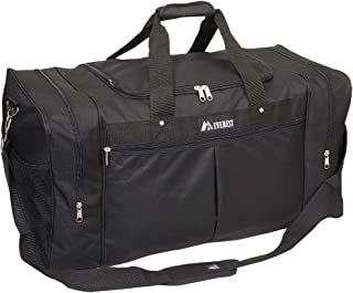 everest luggage travel gear bag xlarge