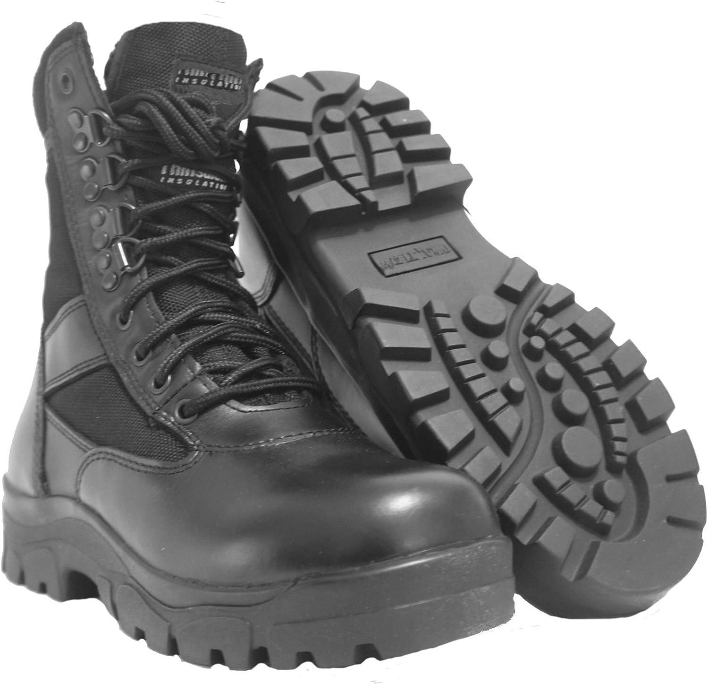 G force combat assault boots size 9