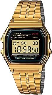 Casio Classic A159WGEA-1VT Men's Watch