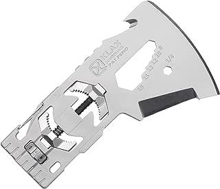Klecker Knives KLAX Lumberjack