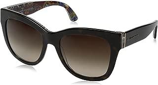 D&G Dolce & Gabbana Men's 0DG4270 Square Sunglasses
