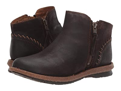 Born Tavar (Dark Brown Distressed) Women