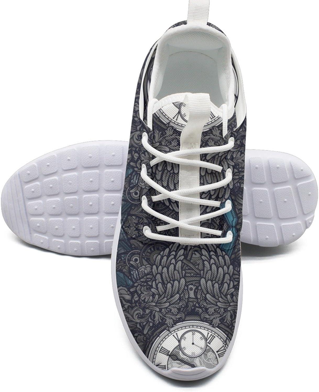 Outdoor Timer Women's Net Design Running shoes Hunting Cute