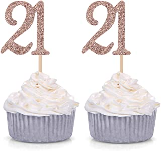 Best 21 cupcake cake Reviews