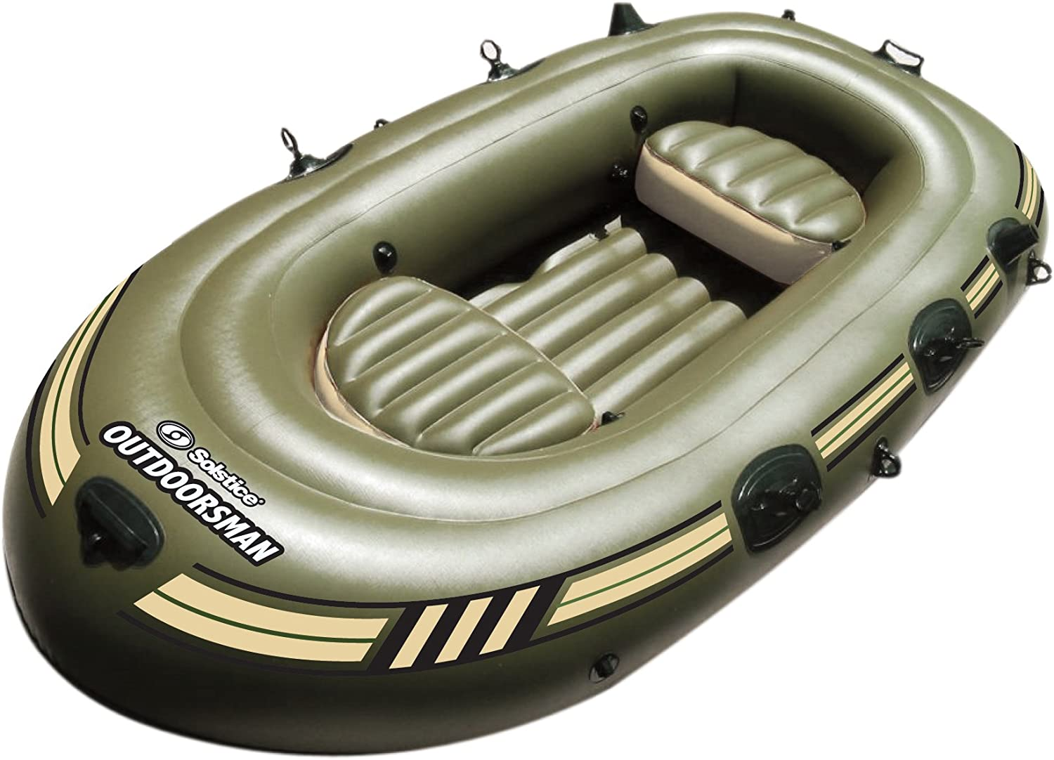 Solstice 40% OFF Cheap Sale by Swimline Fishing Outdoorsman Many popular brands Boat