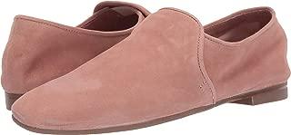 Aquatalia Women's Revy Soft Nappa Loafer Flat