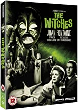 the witches 1966