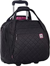 delsey luggage bag