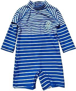 Infant Baby Boys Sunsuits Rash Guard Swimsuit Swimwear UPF 50+ Sun Protection