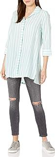 Foxcroft Women's Skye Stripe Tunic