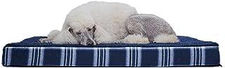 Best tartan pet bed Reviews