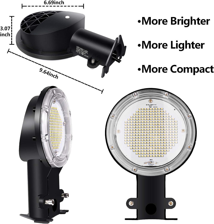 IP65 Waterproof for Street Area Lighting SERWING Dusk to Dawn LED ...