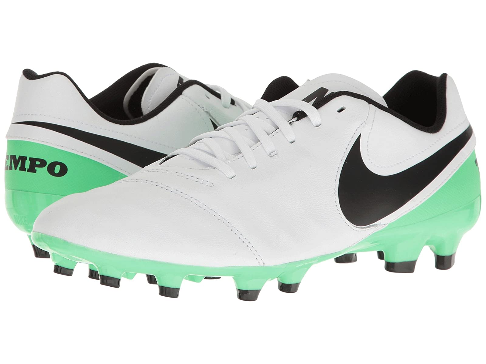 Nike Tiempo Genio II Leather FGCheap and distinctive eye-catching shoes
