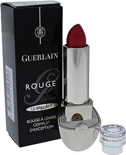 Guerlain Le Brillant Exceptional Complete Lip Shine B20 Berry For Women - 0.12 Oz - Dark Brown