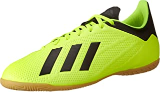 adidas X Tango 18.4 In, Zapatillas de fútbol Sala para