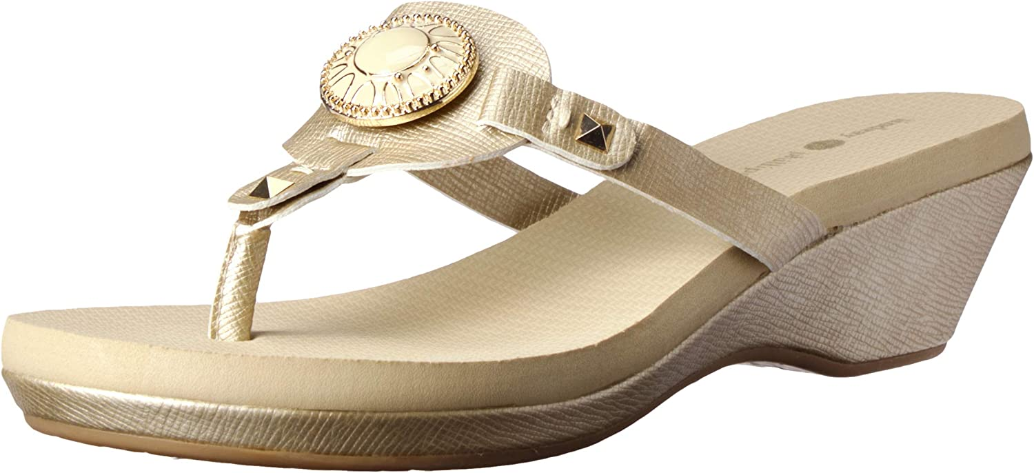 Our shop most Max 87% OFF popular LINDSAY PHILLIPS Women's Wedge Sandal Lexi