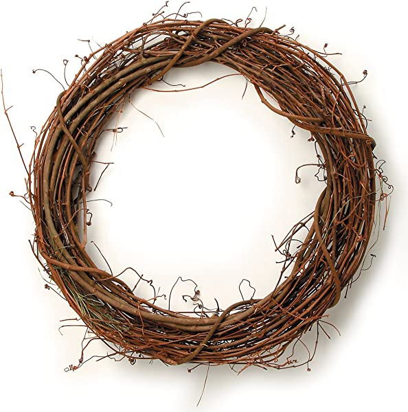 Darice 2802 75 Grapevine Wreath 24