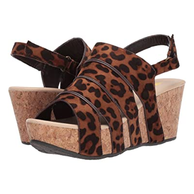 VOLATILE Compose (Leopard) Women
