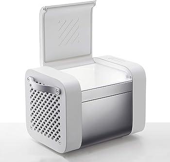 Kube Bluetooth Speaker with 37-Quart Cooler Storage