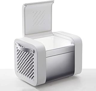 KUBE Bluetooth Speaker with 37qt Cooler Storage and Engineered to Deliver Exceptional..