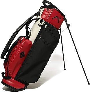 (ビームスゴルフ)BEAMS GOLF/バッグ キャディバッグ JONES × BEAMS GOLF 別注 Trouper ゴルフバッグ メンズ RED -