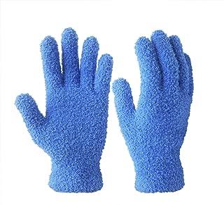 Best vinyl cleaning gloves Reviews