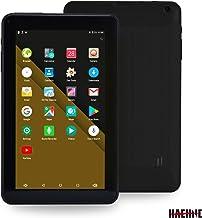 $54 Get Haehne 9 Inch Tablet PC, Google Android 6.0 Quad Core,800480 Screen, 1.3GHz, Dual Cameras, 1GB RAM 16GB ROM, 3000mAh,Bluetooth, WiFi, Black