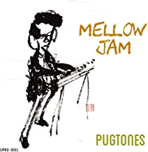 Mellow Jam (feat. PUGTONES)