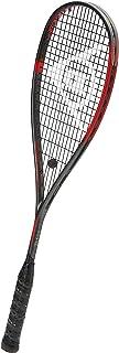 Dunlop Hyperfibre XT Revelation Squash Racquet Series(125, 135, Pro, Pro Lite, Junior)