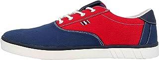 Boras Sneaker in Übergrößen Mehrfarbig 5204-0215 große Herrenschuhe