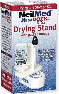 NeilMed Pharmaceuticals - 包みの貯蔵を用いる乾燥の立場とNasaDock