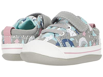 See Kai Run Kids Stevie II (Infant/Toddler) (Gray/Snowscape) Girl