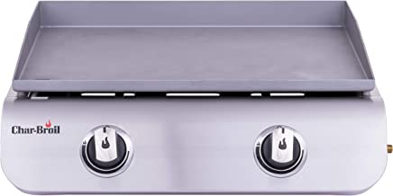 Best used propane flat top griddle Reviews