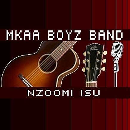 Amazon com: Kyathi Kitui Mkaa Boyz Band