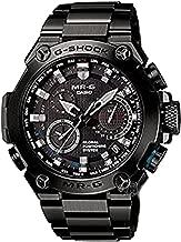 Casio MR-G GPS Hybrid Wave Ceptor Black Tone MRG-G1000B-1ADR
