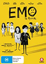 Best emo the musical dvd Reviews