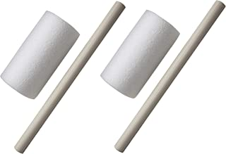 Cup Turner Kit Replacement Accessories - 2 Pcs of Cup Turner Foam | 2 Pcs of 1/2