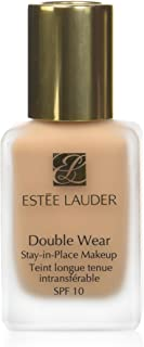 Estee Lauder Double Wear 3C3 Sand Bar Face Foundation, 30 ml