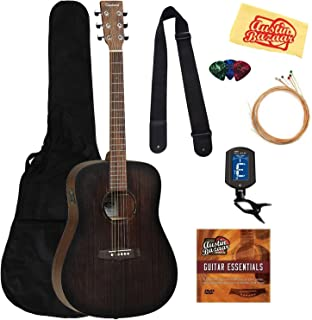 Best tanglewood acoustic electric guitar Reviews