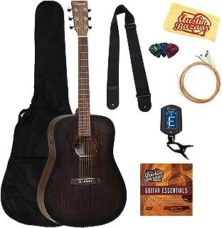 tanglewood folk guitar