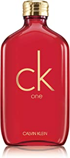 Calvin Klein Ck One Limited Edition Eau De Toilette Unisex Spray, 3.4 Fl Oz