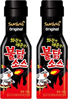 samyang spicy sauce