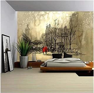 painting love wallpaper
