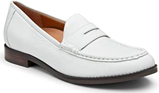 Vionic Women's Wise Waverly Loafer - Ladies Slip-on Shoes with Concealed Orthotic Support